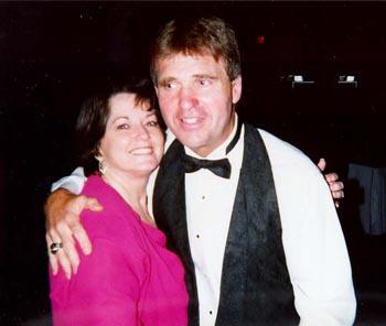 Gunnar & Cindy Paulson